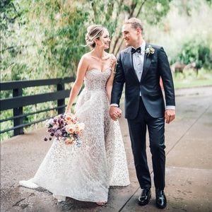 Berta Bridal Wedding dress 20-03